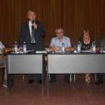 conferinta oraseneasca PSD Dabuleni