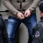 arestat grog