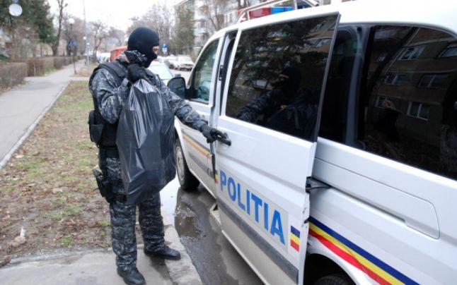 politie perche