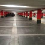 parcare subterana