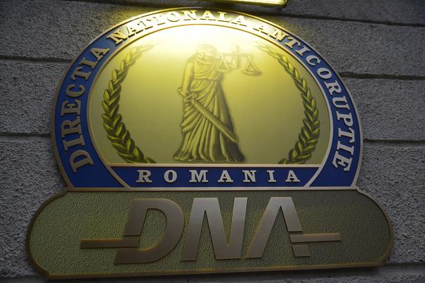 BUCURESTI - DNA - DIRECTIA NATIONALA ANTCORUPTIE