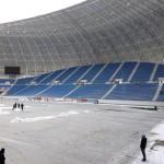 stadion zapada