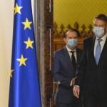 Primul-semn-ca-presedintele-Klaus-Iohannis-il-sustine-pe-Florin-Citu-la-Congresul-PNL